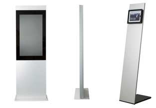 New Models in Digi Kiosk Range