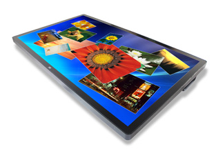 3M™ Multi-Touch Display C4667PW
