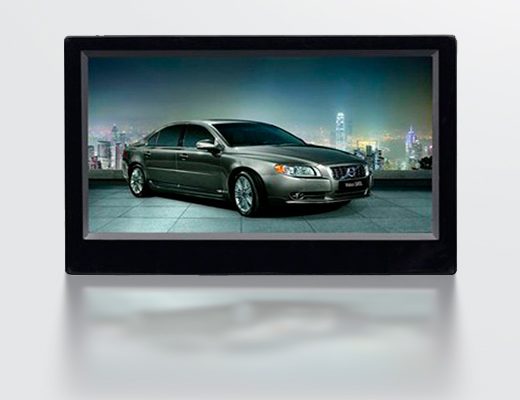 "10.1"" MULTI-TOUCH SCREEN MONITORS"